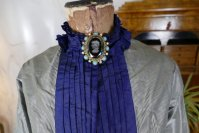 1 antique bustle dress 1884