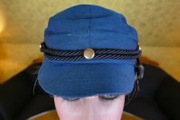4 antique sport cap 1890