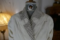 1 antique duster coat 1910