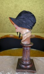9 antique cloche 1926