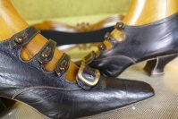 13 antique edwardian shoes 1901
