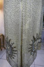 23 antique flapper dress 1920