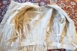 41 antique dress Redfern 1901