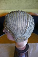10 antique cloche 1924