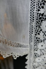 4 antique jabot 1910