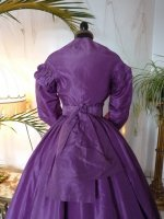 20 antique dress 1865
