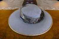 20 antique Hat 1913