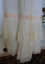 15 antique princess petticoat 1908
