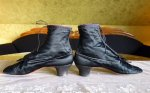 14 antique lace up boots 1867