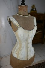 7 antique reliance corset 1899
