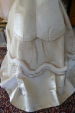 24 antique wedding dress 1876