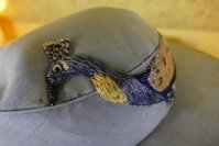 13 antique Hat 1913