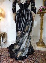 62 antique-evening-gown