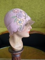 11 antique cloche 1920