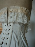 20 antique au royal corset 1910
