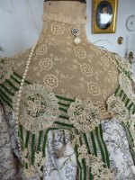 7 antique recpetion gown 1904