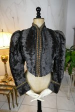 2 antique jacket 1904