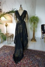 31 antikes Abendkleid 1913