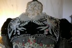 37b antique Gustave Beer gown 1906