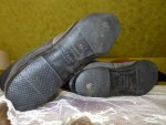 12 antique bathing shoes