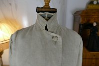 4 antique duster coat 1908