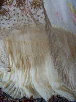 17 antique belle epoque negligee