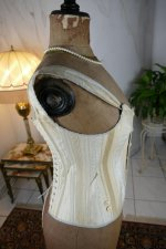 15 antique reliance corset 1899