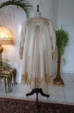 23 antique edwardian coat
