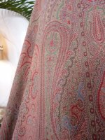 8 antique Paisley shawl 1860