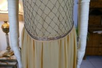 4 antique flapper dress 1926