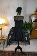 24 antique robe de style 1924