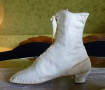 10 antique wedding boots 1875