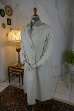 2 antique duster coat 1910