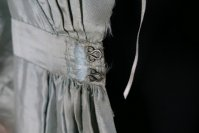 31 antique regency dress 1818
