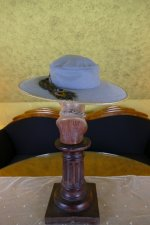 12 antique Hat 1913