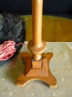 6 antique hat stand 1900