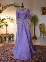 33 robe ancienne