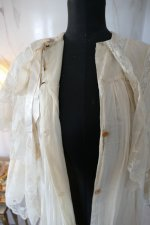 29 antique dressing gown 1890