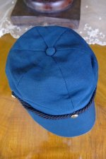 12 antique sport cap 1890