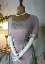 3 antique dress 1912