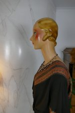19 antique Siegel Mannequin 1932