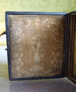 6 antique ambrotype 1860