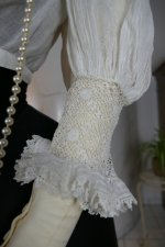 6 antique blouse 1901