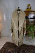 2 antique coat Hickson Paris 1920s