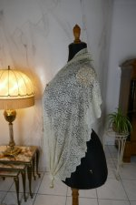 7 antique shawl 1908