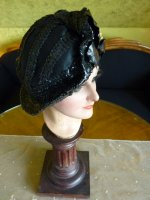 19 antique Jean Patou Hat 1920