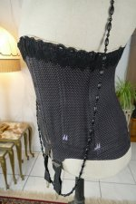7 antique corset 1905