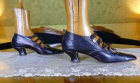 12 antique edwardian shoes 1901