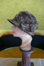 5 antique Hat 1926