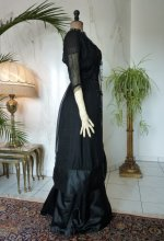 32 antikes Abendkleid 1909